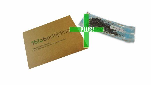 Bloedluisval pakket
