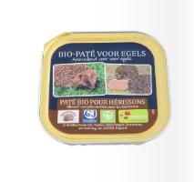 biopate voor egels - Biobestrijding