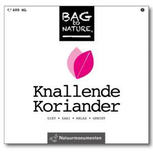 knallende-koriander-kweken Biobestrijding