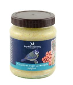 pindakaas tuinvogels orginal - Biobestrijding