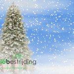 Biobestrijding kerstboom