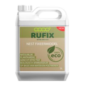 Rufix Organics Eikenprocessierups fixeermiddel
